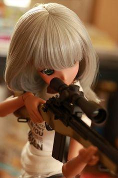 Smart Doll Ebony by pontapokopen
