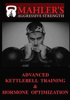 Double Kettlebell Swing Technique And Application | Mahler's Aggressive Strength