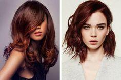 La nouvelle coloration, le broux, est un subtil mélange de brun et de roux. Ses reflets chauds et lumineux viendront égayer votre coiffure.