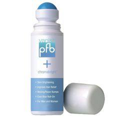 PFB Vanish + Chromabright