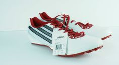 Adidas Spider 2 Track and Field Spikes - G43617 - Mens 15