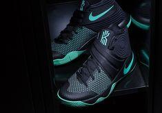 Kyrie 2 Green Glow Release Date | SneakerNews.com