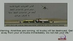 """Obama Dropped Leaflets to Give ISIS 45 Min Warning Before Bombing """"to kind of shoo people away without harming them."""""""