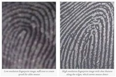 "It is possible to spoof iPhone 5S fingerprints for some people who use latent prints and glue to create fake ""fingers"" or spoofs. Here are some good ideas for the future."