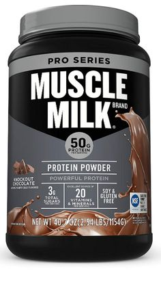 MUSCLE MILK Pro Series Protein Powders can be used pre-workout, post-workout or as an anytime protein-rich meal option or snack. Big Muscle Training, Milk Brands, Muscle Milk, Milk Protein, Best Supplements, Post Workout, Vitamins And Minerals, Powder, Nutrition