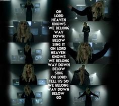 Heaven Knows - The Pretty Reckless