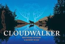 CHRISTINE'S BLOG: Review: Cloudwalker by Roy Henry Vickers and Rober...