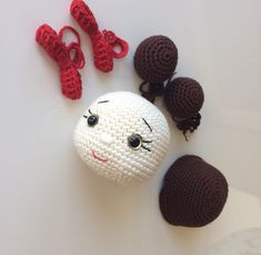 Best 11 We present you a new # amigurumi model # with # # # that we have prepared for you. # Amigurumi # among your children's favorite toys Crochet Doll Pattern, Crochet Toys Patterns, Amigurumi Patterns, Stuffed Toys Patterns, Crochet Crafts, Crochet Dolls, Crochet Baby, Free Crochet, Baby Crafts