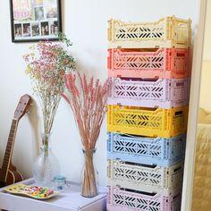 Teen Bedroom Designs, Room Ideas Bedroom, Bedroom Decor, Pastel Room, Pastel Decor, Boutique Interior, Danish Interior Design, Pastel Interior, Aesthetic Room Decor