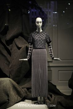 Saks Fifth Avenue shown showcasing the Schlappi 2200 collections by Bonaveri in…