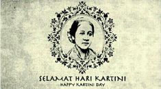 Emansipasi Wanita melalui Raden Ajeng Kartini – Alinfo Beau T-shirt, 21st, Kartini Quotes, Happy, Deep Love, Ser Feliz, Being Happy