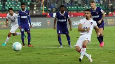 Uncertainty remains over foreigner quota in I-League