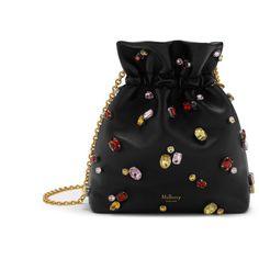 Designer Clothes, Shoes & Bags for Women Chain Shoulder Bag, Shoulder Handbags, Leather Shoulder Bag, Shoulder Bags, Bucket Purse, Bucket Handbags, Leather Purses, Leather Handbags, Mini Handbags