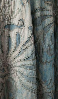 Удивительные фактуры Alabama Chanin. - Ярмарка Мастеров - ручная работа, handmade