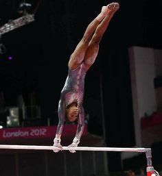 Gabby Douglas #olympics