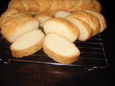 Gluten Free French Bread Recipe - Food.com - 180306