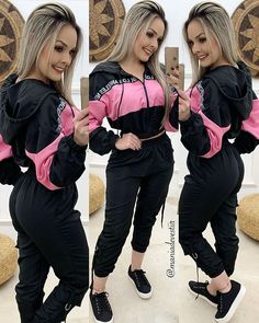 Casual Day Outfits, Sporty Outfits, Curvy Outfits, Winter Fashion Outfits, Everyday Outfits, Sexy Outfits, Pajama Outfits, Crop Top Outfits, Elegantes Outfit