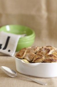 Apple-Pear Cobbler...YUMMY!!!