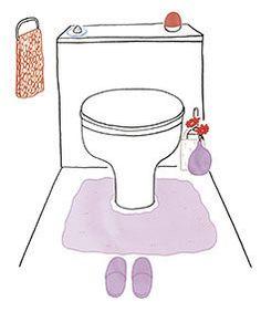 今日からはじめるDr.コパの「トイレ風水」で金運を劇的にアップ!: サンキュ!NEWS