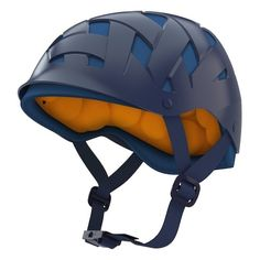 New Helmet Design Reduces Bicycle Injuries with Bean Bags