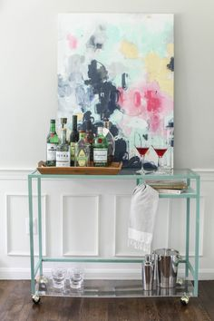 We've teamed up with @bloomingdales  to bring you registry picks that will guarantee every summer party you host is a success! http://www.stylemepretty.com/2017/06/07/5-tasty-drinks-that-will-take-your-summer-parties-to-the-next-level/ #sponsored
