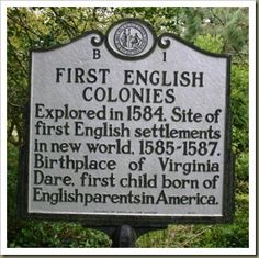 The so-called Lost Colony of Roanoke Island. The colonists fled from Roanoke Island to Croatan village on Hatteras Island. They eventually succumbed to attacks from hostile tribes and were killed or enslaved and traded into the mainland. South Carolina, North Carolina History, Virginia History, North Carolina Homes, Shelby North Carolina, Roanoke Colony, Roanoke Virginia, West Virginia, Kitesurfing