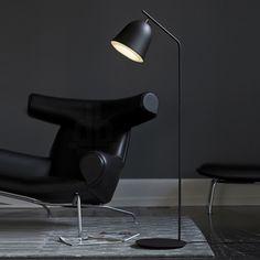 Caché Lamp Series by Aurélien Barbry Studio for le Klint