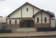 Paróquia São Vicente Pallotti e São Judas Tadeu (Cj Vivi Xavier) - Londrina