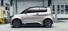 e.GO Life: endlich ein bezahlbares Elektroauto (Foto © e.GO Mobile AG)