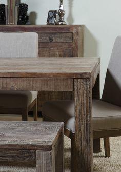 Hampton Dining Table | Wayfair