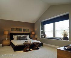 Habitaciones principales, habitación principal, fotografías de habitaciones principales - getdecorating.com
