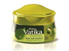 Dabur Vatika wzmacniający krem przeciwko wypadaniu włosów Dabur Vatika naturals hair fall control styling hair cream  More: http://www.etnobazar.pl/search/ca:kosmetyki?limit=128