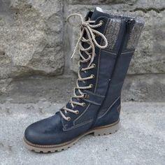 All Season Flat Heel Boots – Enoyu Flat Heel Boots, Ankle Boots, Mid Calf Boots, Ugg Boots, Heeled Boots, Combat Boots, Quoi Porter, Short En Jean, Snow Boots Women