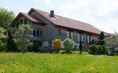 Historisches Bauerngütl - Bauernhaus 600 m² + 200 m² Atelier in Lochen am See / Drei-Seen-Land zu kaufen