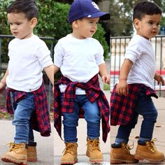Little Boy Fashion Trends 2017 Toddler Boy Fashion, Little Boy Fashion, Toddler Boy Outfits, Kids Fashion, Toddler Girl, Baby Kids, Baby Boy Clothes Hipster, Baby Boy Swag, Kid Swag