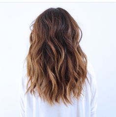 light ombré