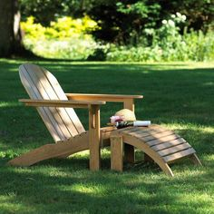 Perfect for some sunny zzzzzz. Just need a garden to go with it!