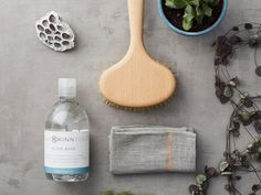 Have you ever been worried about what toxins could be lurking in your household cleaning products?