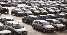 Venda de carros na Europa sobe pelo décimo mês consecutivo | VeloxTV
