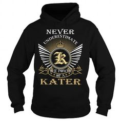 nice Team KATER Lifetime T-Shirts Check more at http://tshirt-art.com/team-kater-lifetime-t-shirts.html