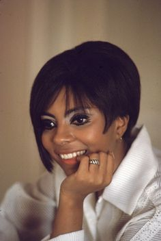 The Iconic Leslie Uggams, 1967.