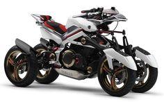Мотоциклы на разный вкус