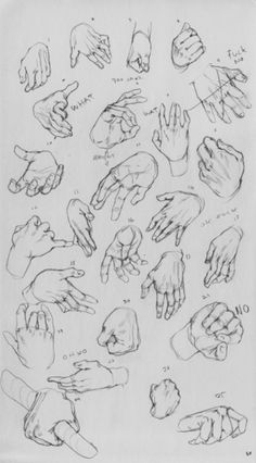 Ludic Needs - therezepte sites Human Figure Drawing, Figure Sketching, Hand Drawing Reference, Art Reference Poses, Drawing Poses, Drawing Sketches, Drawings, Drawing Studies, Learn Art