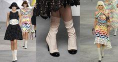 tendances chaussettes