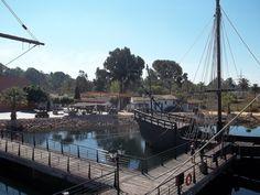 Resultado de imagen de puerto palos de la frontera