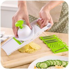 Like and Share if you want this  7 Pcs/set Fruit Vegetable Cutter Slicer Grater With 5 Different Stainless Blades Kitchen Gadgets Cooking Tools    37.25, 24.99  Tag a friend who would love this!     FREE Shipping Worldwide     Buy one here---> https://liveinstyleshop.com/7-pcsset-fruit-vegetable-cutter-slicer-grater-with-5-different-stainless-blades-kitchen-gadgets-cooking-tools/    #shoppingonline #trends #style #instaseller #shop #freeshipping #happyshopping