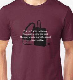 13 Reasons Why Unisex T-Shirt