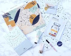 Following last months disastrous box I was pleased with last months collaboration with ASOS. With the launch of their new make-up range My ... Little Boxes, Collaboration, Asos, October, Product Launch, Range, How To Make, Small Boxes, Cookers