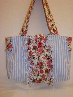 Autre sac quilt.