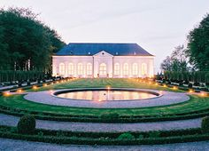 Le Château de Seneffe